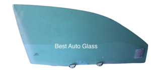 1997 2002 Pontiac Grand Prix 2 Dr Coupe Passenger Right Front Door Window Glass