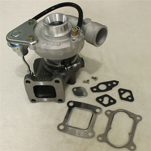 For Toyota Hilux Hiace 4 Runner 2 4l 2l T Ct20 Turbo Charger 17201 54060 Tuning