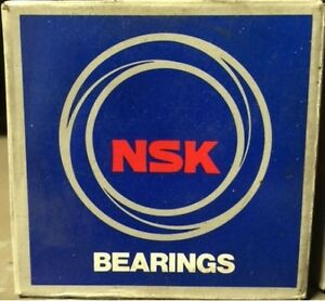 Nsk 29422 e Spherical Thrust Bearing