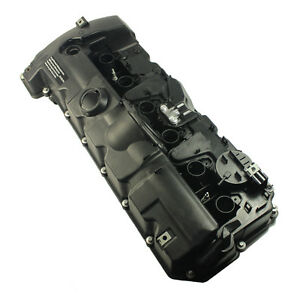 New For Bmw782 E90 E91 Z4 X3 X5 128i 328i 528i Engine Valve Cover 11127552