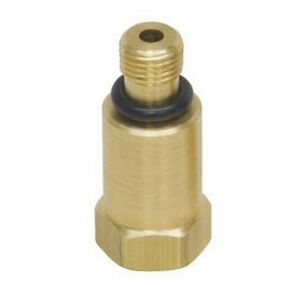 Lisle Tool 20530 10mm Spark Plug Adapter For 20250 Compresion Tester