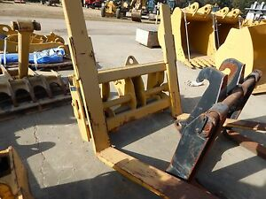 924k Wicker Pin On 924k Pallet Forks 48 Tines Fk979