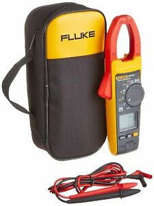 Brand New Fluke 375 Fc 600a Ac dc Trms Wireless Clamp