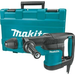 Makita Hm0870c 11 pound Demolition Hammer Sds max Tool Only