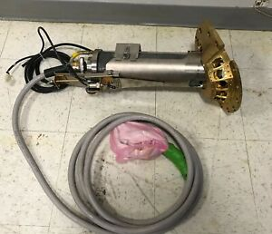 Varian Oeg 76 h Industrial X ray Tube Rigaku System High Voltage Cable