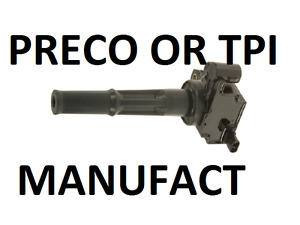 Central Ignition Coil Toyota 4runner T100 Tacoma Tundra