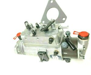 Fuel Injection Pump For Massey Ferguson 135 150 235 245 2200 Cav 3230f180