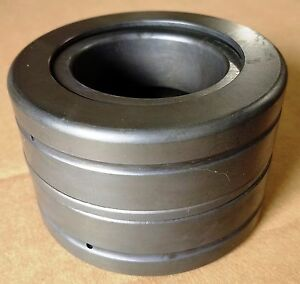 Gegz57hs k Double Direction Thrust Spherical Bearing 2 1 4 Id X 3 15 16 Od