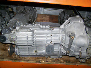 99 Lamborghini Diablo 5 Speed Manual Transmission Gearbox V12 5 7 17kmi Gearbox