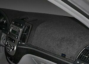 Cadillac Catera 2000 2001 Carpet Dash Board Cover Mat Cinder
