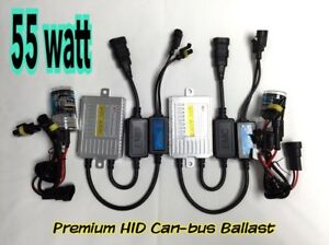 Low Beams H7 55w M1 No Error Canbus Ac Hid Xenon 04 09 For Mazda3 6k 8k 10k