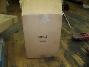 Eiki Overhead Projector Model 3850a new