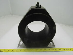 Ge General Electric 699x27 Type Jpc o Current Transformer 1200 5 Ratio 60hz