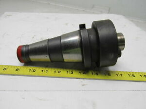 Parlec N50 15sm2 Shell Mill Tool Holder 1 1 2 Arbor 2 40 Projection