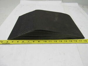 Asa 61027 Lija Para Fierro Emery Cloth Black 80 Grit 9 X 11 Lot Of 45
