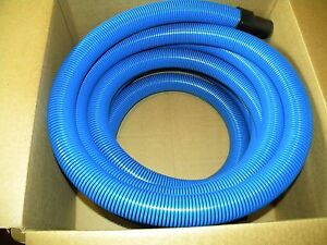 Carpet Cleaning 25ft Extractor Vacuum Hose W 1 5 Wand Connector