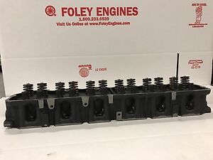 Ford 300 Remanufactured Cylinder Head