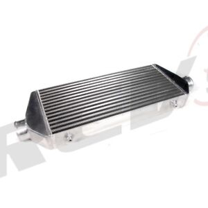 Rev9 Universal Type L Turbo Intercooler Fmic 28x9x2 5 200 400hp 2 5 Inlet out