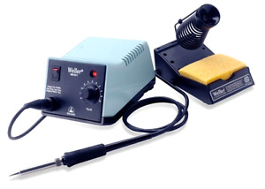 Soldering Weller Station Analog Power Unit Soldering Pencil Stand