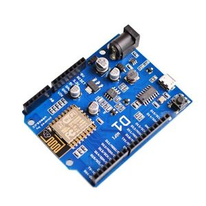 5pcs Arduino Wifi Shield Esp 12f Wemos D1
