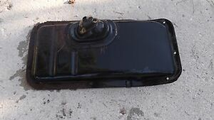 1973 79 F100 F150 F250 Truck Oem 4x4 Floor Pan Shifter Plate Rubber Boot