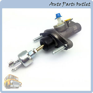 Brand New Clutch Master Cylinder For 98 02 Honda Accord 2 3l 4cyl 46920 s84 a02
