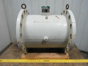 Yokogawa Yewmag Ym340g aa1 lsaxa 16 400mm Flow Tube magnetic Flow Transducer