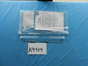Olympus Surgical Urology 10 1 4in 26cm Urethrotome Knife A3558 New