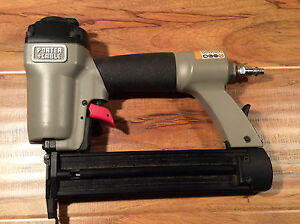 Porter cable Bn125a 5 8 inch To 1 1 4 inch 18 gauge Brad Nailer