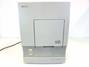 Applied Biosystems Abi Prism 7000 Sequence Detection Real Time Pcr