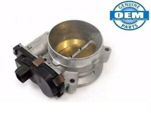 New Oem Fuel Injection Throttle Body Acdelco Gm 217 3151