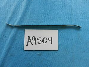 Jarit Surgical Orthopedic Neuro Spine Spinal No 5 Penfield Dissector 285 369