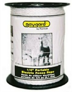 Baygard 795 Electric Fence Rope