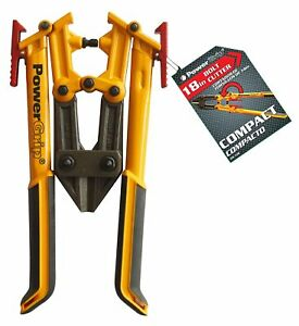 Olympia Tools 39 118 18 Compact Bolt Cutter