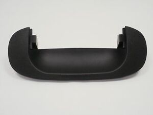1994 2002 Dodge Ram Pickup Truck 1500 2500 3500 Tailgate Handle Bezel Tail Gate
