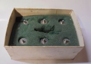 Wilcoxon Research Model S100cs Accelerometer Box Of 6