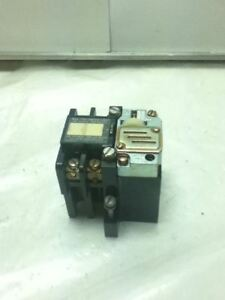 Allen bradley 700 nt Timing Delay Relay