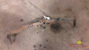 2006 Chevy Equinox Tow Trailer Hitch