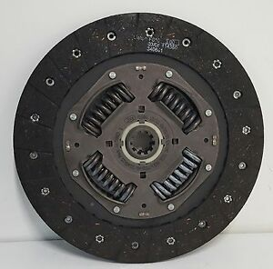 New Oem 11 Clutch Friction Disc Fits 2001 2010 Ford Mustang 4 6l V8