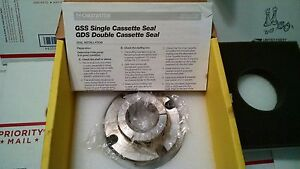 Chesterton 130653 Gss 2in Single Cassette Seal Size 16