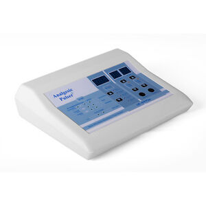 Interferential Physiotherapy Tens Analgesic Pulsar Electrotherapy Stimulation