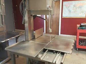 Hobart Model 5801 Band saw