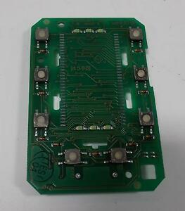 Tb Woods Circuit Board U8891b
