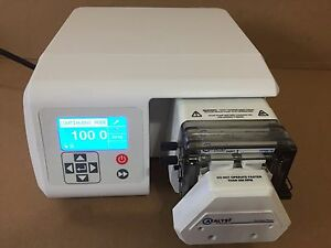 Masterflex Catalyst 77724 00 Peristaltic Pump W 77724 75 Cartridge Pump