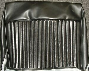 1969 Dodge Dart Swinger 340 Front Rear Seat Covers Pui