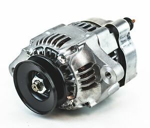 Kubota Alternator For Pipeliner Classic 200d 300d Bw1374