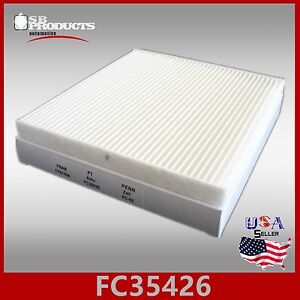 Auto1tech Gs300 Gs400 97 00 Oem Quality A C Cabin Air Filter