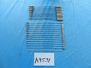 Jarit Greenwald Surgical Urology Gall Duct Dilators Otis Bougie A Boules