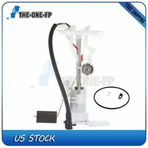 Electric Fuel Pump Module Fits 2003 2004 Ford Expedition 4 6l V8 E2361m