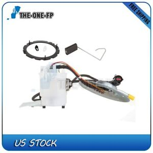 Electric Fuel Pump Module Assembly Fits 1999 2000 Ford Mustang Xr3z9h307ad
